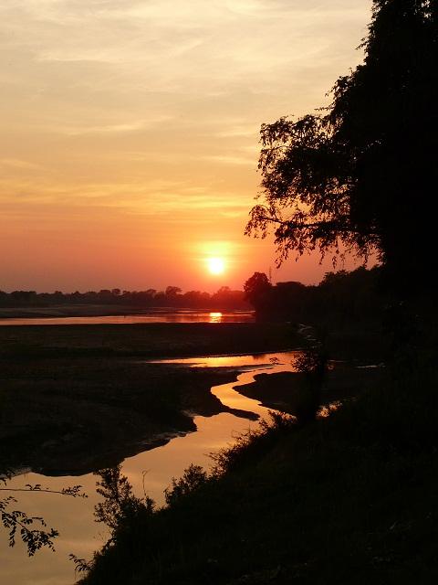 SLNP 1 Sunrise