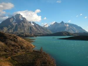 Torres Del Paine 23 R