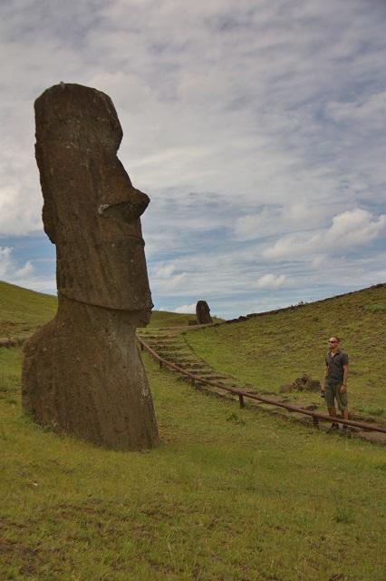 Easter Island 14 R