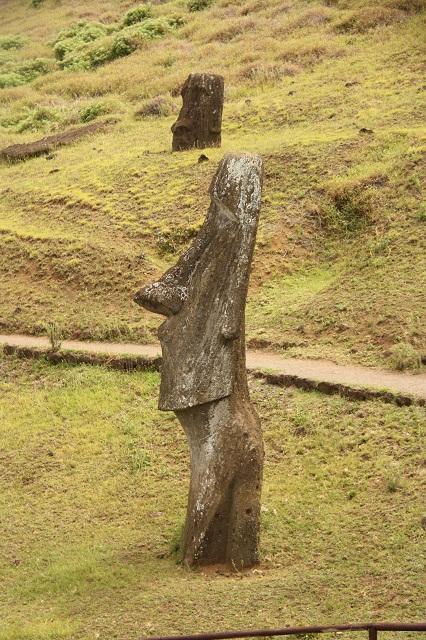 Easter Island 15 R
