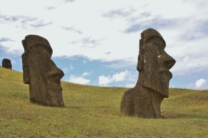 Easter Island 17 R