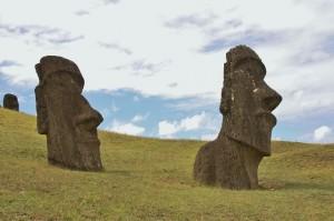 Easter Island 17 R