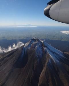 Mt Taranaki 8 R