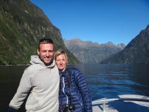 Milford Sound 10 R