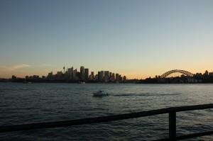 Sydney 2 R
