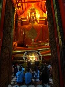 E buddha big R
