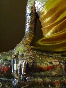E buddha gold R